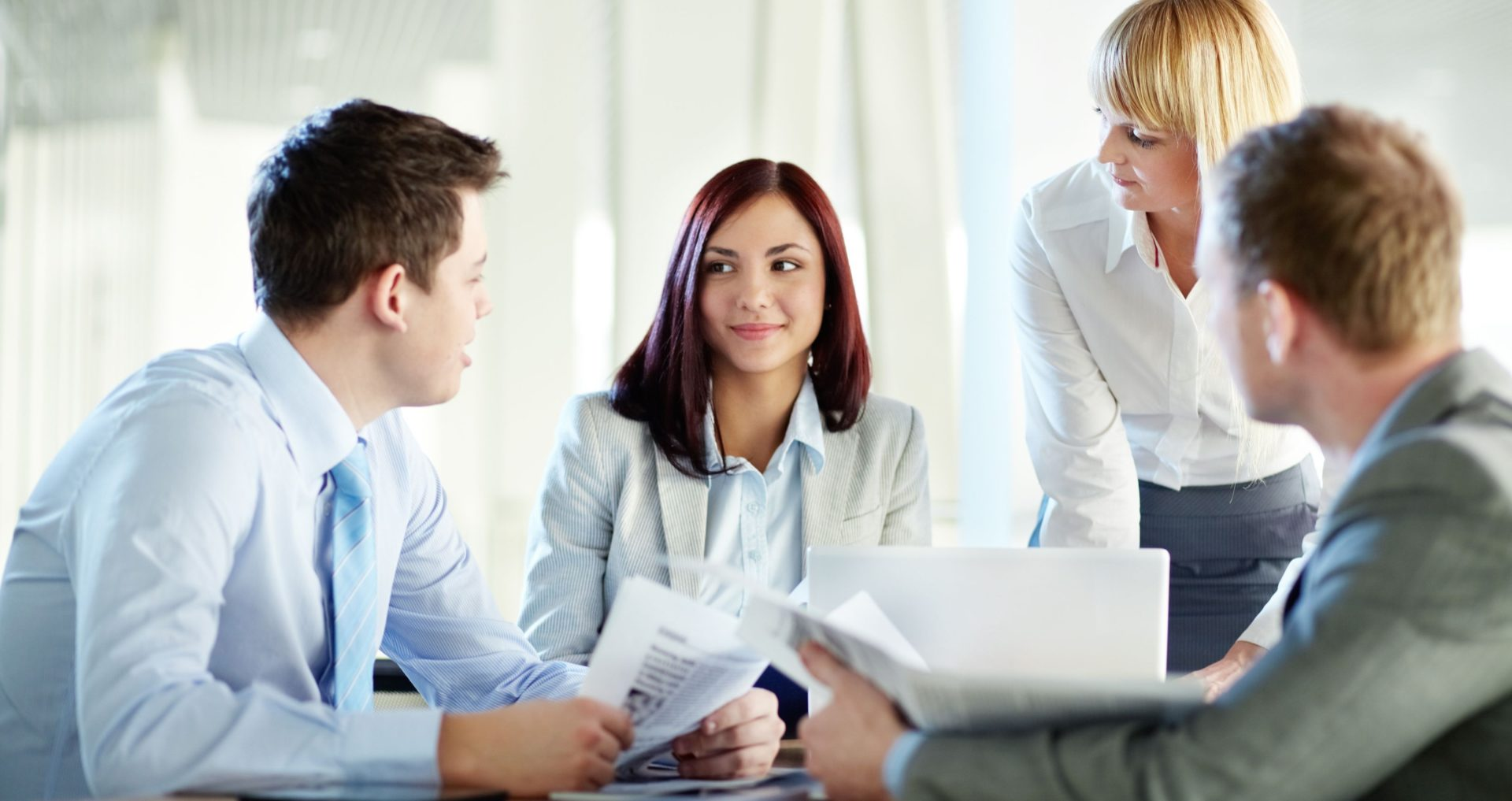 Communication Skills For Women In The Workplace