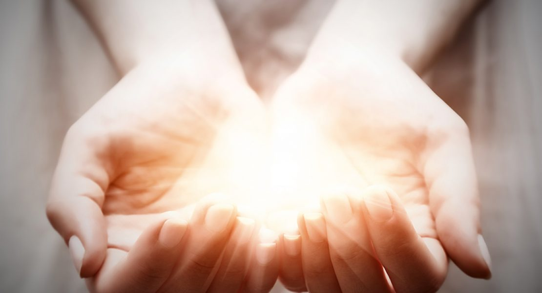 12 Types Of A Lightworker - The Healers