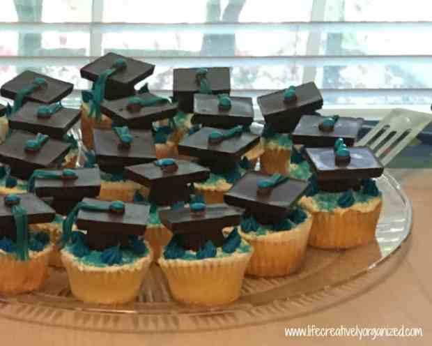 10 easy graduation party food ideas!