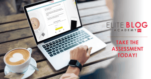 EBA Assessment: blogging assessment
