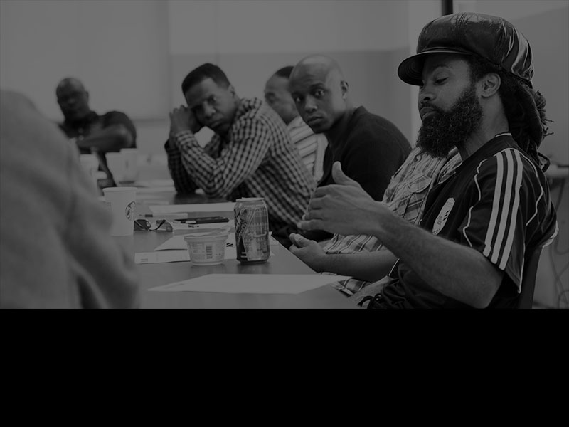 The Life Cypher Project - a movement for black lives | @alifecypher #4blacklives