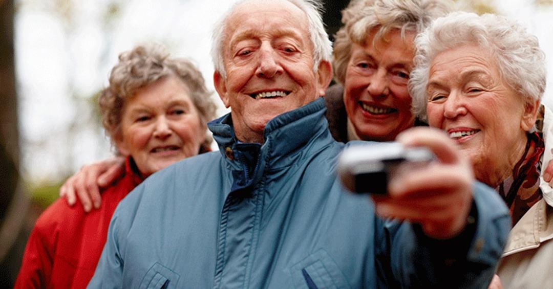 Free Best Senior Singles Online Dating Site