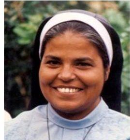 സിസ്റ്റര് റാണി മരിയ കളിക്കൂട്ടുകാരിയുടെ ഓര്മകളില്