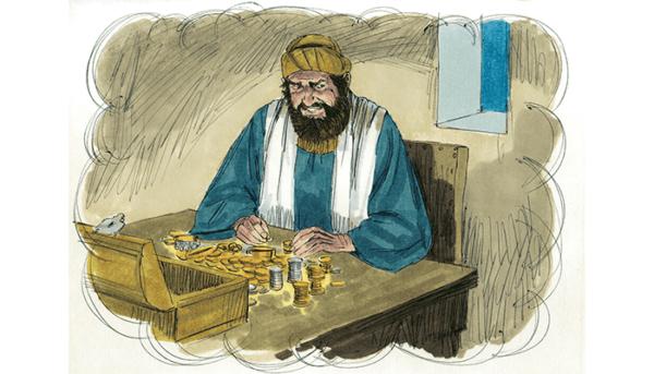 ഞായര് പ്രസംഗം ശ്ലീഹാക്കാലം അഞ്ചാം ഞായര് ജൂണ് 20 ലൂക്കാ 12: 16-34 ദൈവപരിപാലനയില് ആശ്രയിക്കുക