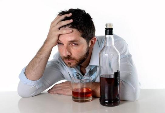 diseases caused by alcohol