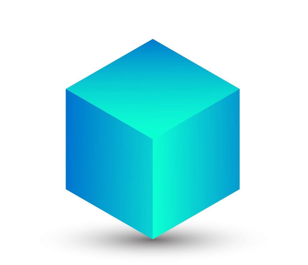 En esta imagen observamos aún mejor como ha evolucionado el prisma pentagonal hasta llegar al prisma torcido pentagonal. Prisma Cuadrangular Que Es Caracteristicas Caras Vertices Aristas