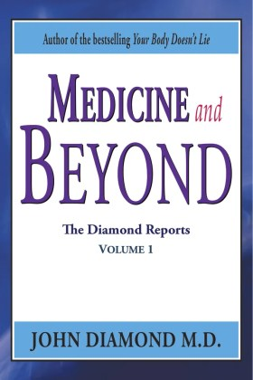 Medicine and Beyond: The Diamond Reports, Vol. 1