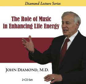 The Role of Music in Enhancing Life Energy