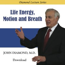 Life Energy, Motion and Breath (download)