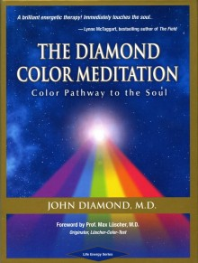 The Diamond Color Meditation front cover