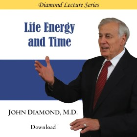 Life Energy and Time