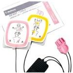 Physio Control LifePak CR Plus - Pediatric Reduced Energy Pads