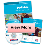 Pediatric CPR/AED/First Aid