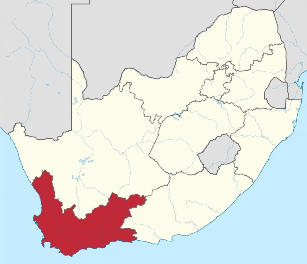 South Africa guide