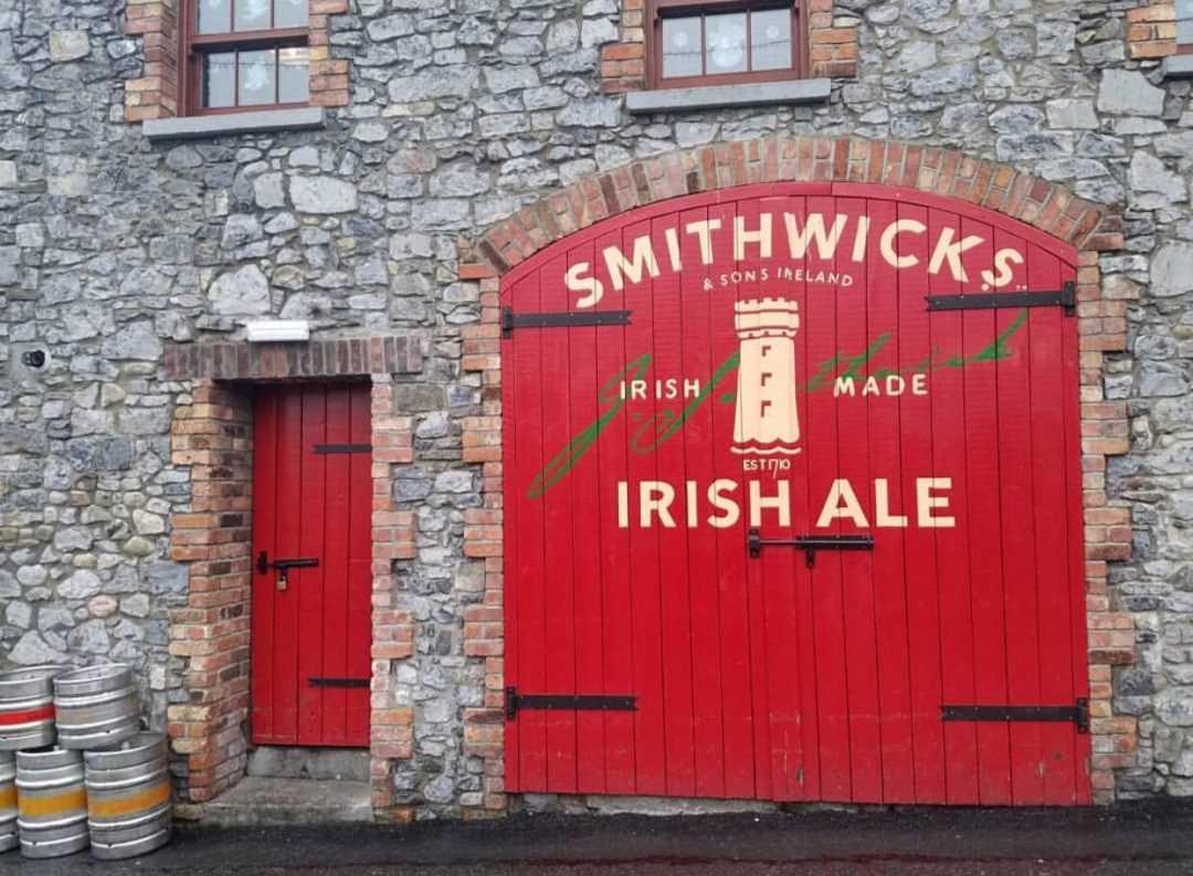 Smith sucks, Kilkenny
