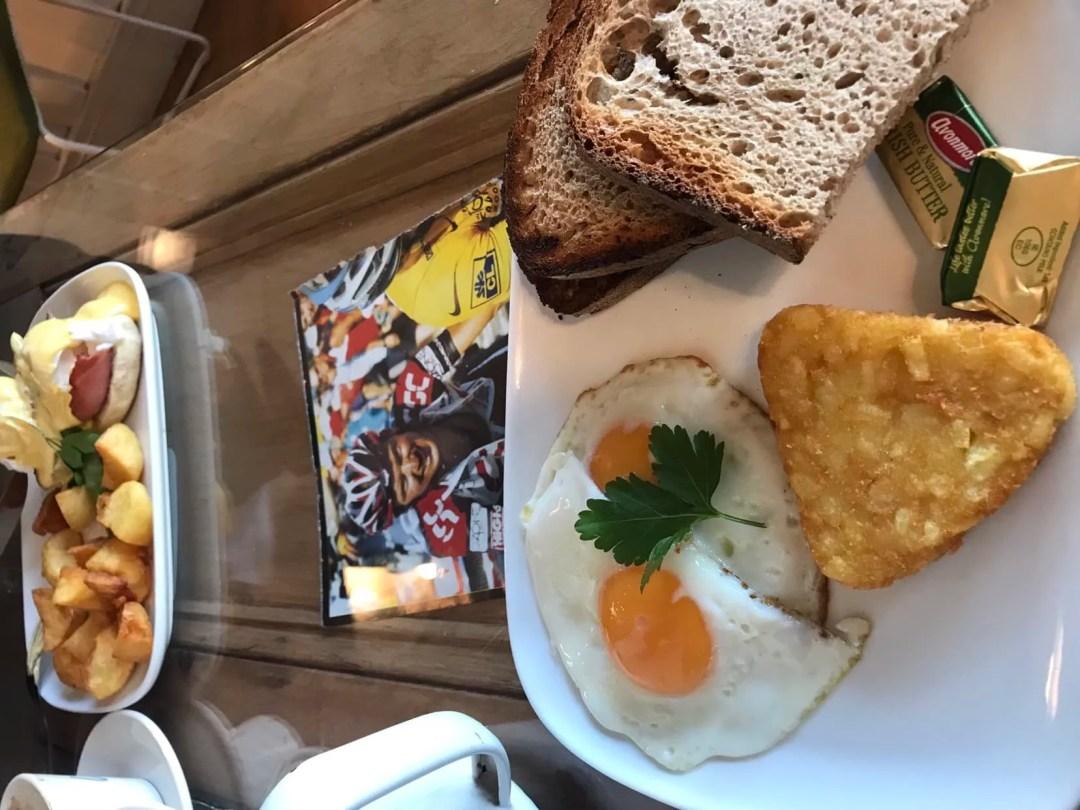Cafe Velo, Cork