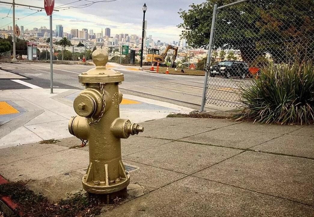 Hidden Gems in San Francisco