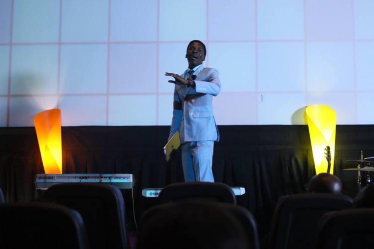 Pastor Emmanuel Iren, Iren Emmanuel,