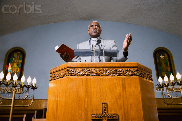 4 things You Should Know About Your Pastors and Spiritual Leaders