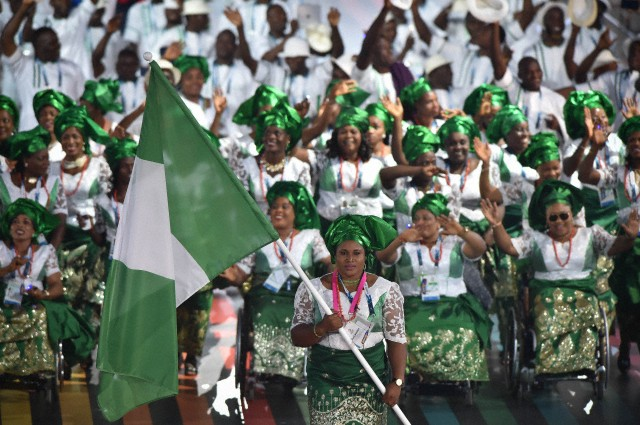 NIGERIA: Upward We Rise