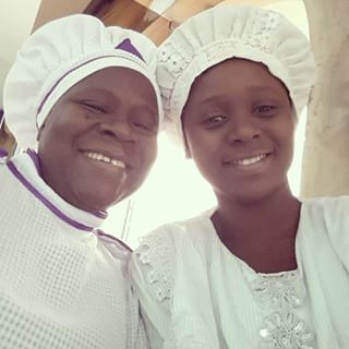 #lifegiva #lifegivasunday #sundayservicegist There was no sermon today- it was a praise/thanksgiving service. All I can say is, in the presence of God there is fullness of joy. Happy sunday ☺