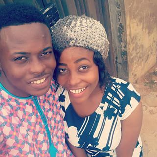 From @anuseyi: Sunday flow with my baby @oluwashayurmih #lifegiva #LifegivaSunday