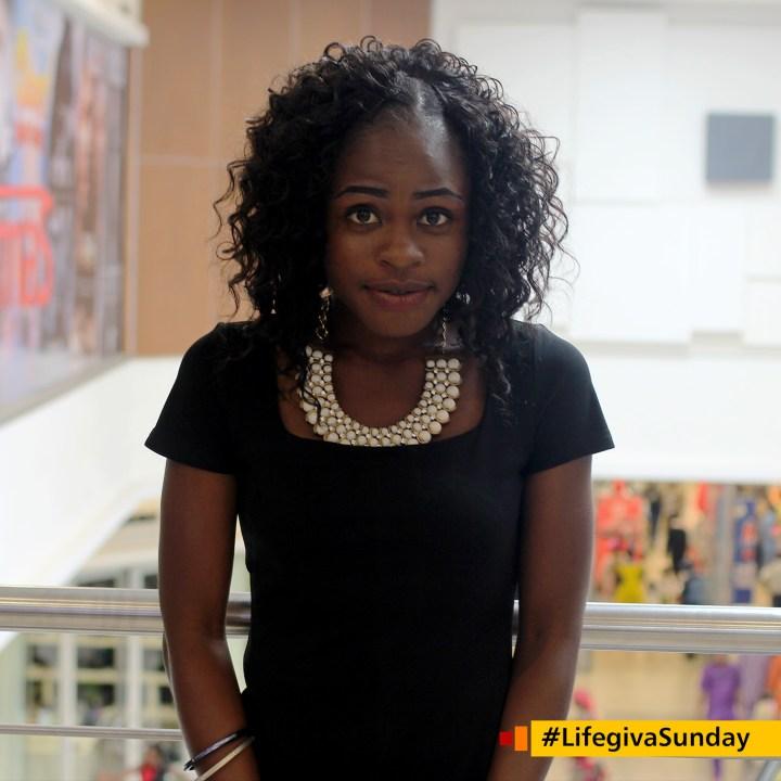 I need to cooperate with God for my sanctification. @Joyshimite #LifegivaSunday