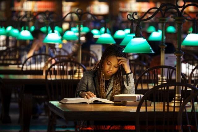 IGNITE WITH SUCCESSBAYO #16 - Academic Development