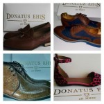 Handmade shoes by @Donatus_Ehis