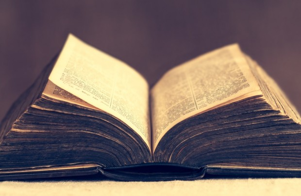 How Reading the Bible in a Year Changed my Life - Martin Saunders