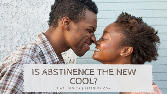 Is Abstinence the New Cool-