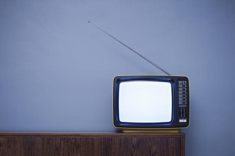 1970´s portable TV