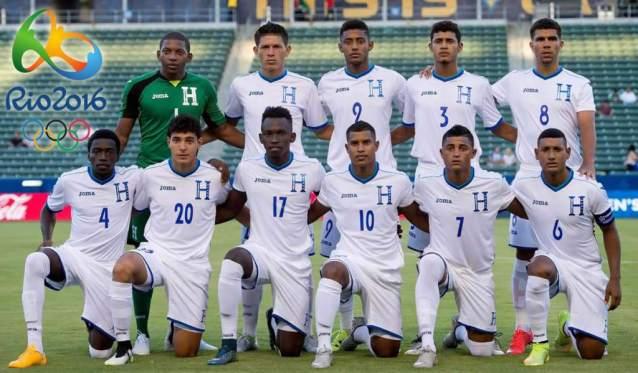 houdruas rio 2016 football team