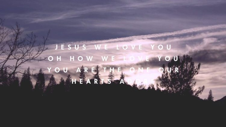 jesus-we-love-you