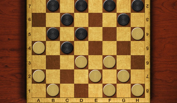 What Checkers Taught Me About The Gospel