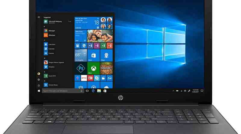 Amazon Great Indian Festival: Get HP 15 AMD Ryzen 3 for Rs 24,990 (24% Off)