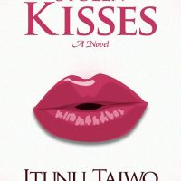 Book Review: STOLEN KISSES