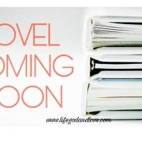 Sneak Peek of the Novel/E-book