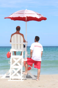9ff03fcb Lifeguard Fashion & Fun! Tips for Looking Your Best While Doing Your ...