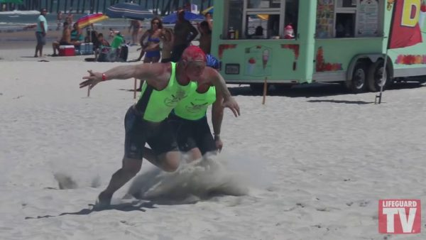 USLA Lifeguard Championships Daytona 2017 Part 2