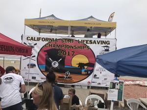 2017 CSLSA CALIFORNIA SURF LIFESAVING CHAMPIONSHIPS