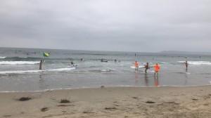 CSLSA REGIONAL SURF LIFESAVING CHAMPIONSHIPS