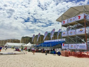LIFESAVING WORLD CHAMPIONSHIPS ADELAIDE 2018