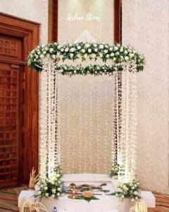 ganpati decoration ideas 2021