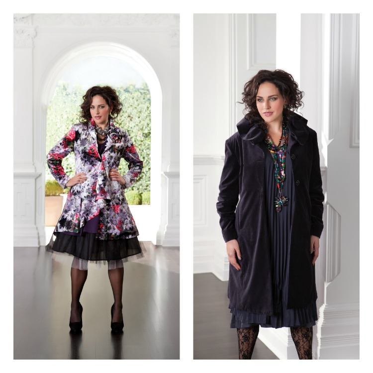 Style Tips from Alla Buinowicz - Managing Director of ...