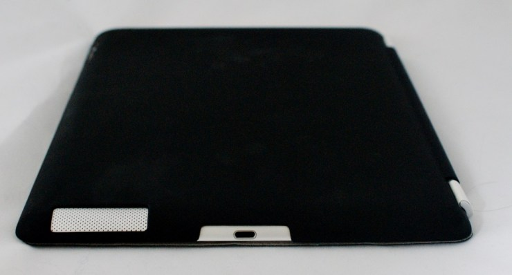 Ultra Slim Smart iPad Cover & Back Case