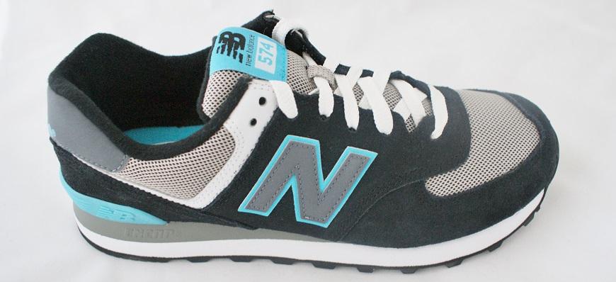 New Balance 574 Løpesko Gjennomgang 3ZeIK1VRA7