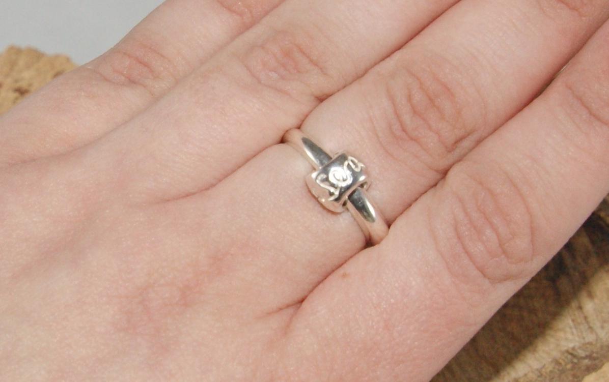 James Avery Wedding Ring 17 Epic Scarlett Que Sera Ring