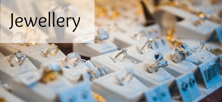 Jewellery Header
