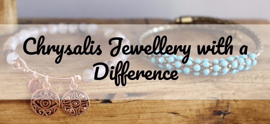 Chrysalis Jewellery with a Difference